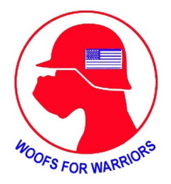 Woofs For Warriors